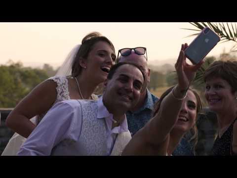Somerset Wedding Venue - The Crossways