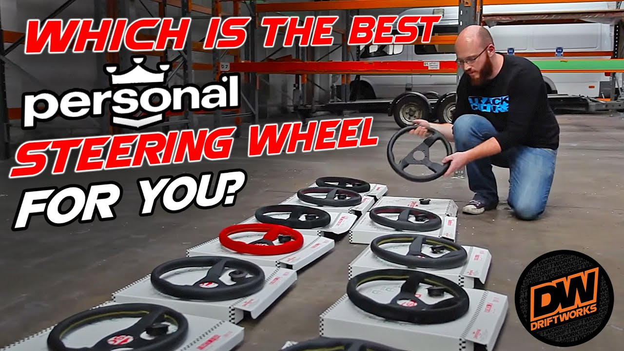 Which is the best personal steering wheel for you?