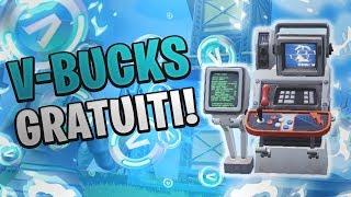 "Fortnite Battle Royale GET FREE V-BUCKS! CREATIVE BUG [TROLLING THE AMICI] ""epic"""