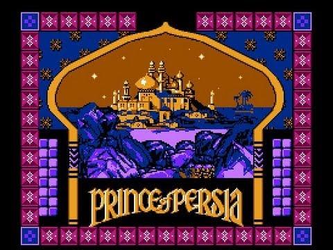 Принц Персии (Prince of Persia) Прохождение