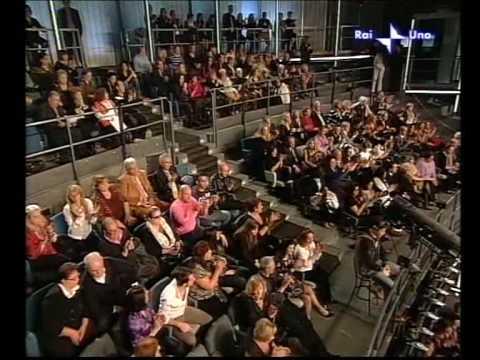 Gianni Morandi & Al Bano per la Prima Volta insieme in TV (Parte 2) - GRAZIE A TUTTI 15/11/2009