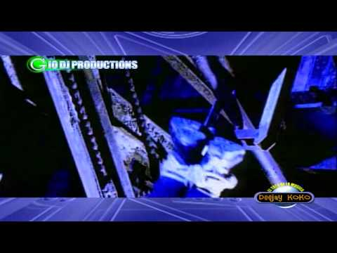 Gio Dj Productions - Techno Mix ft Dj Koko