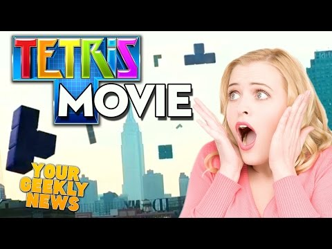 why-are-they-making-a-tetris-movie?!---geekly-news!