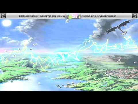 Charlene Soraia - Wherever you will go (Kamos liquid dubstep Remix) free download