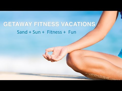 Getaway Fitness Vacations Fitness Reboot Get Fit Retreat