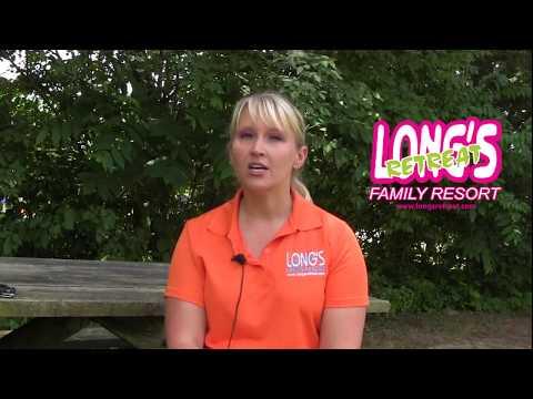 Longs Retreat Family