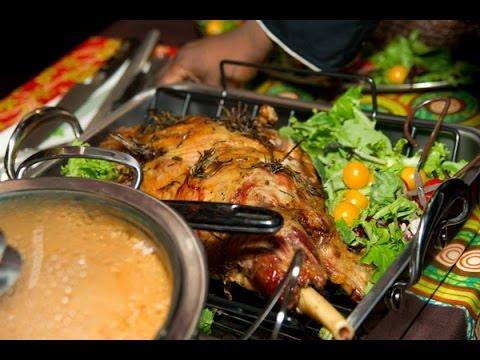 New York City hosts African Restaurant Week
