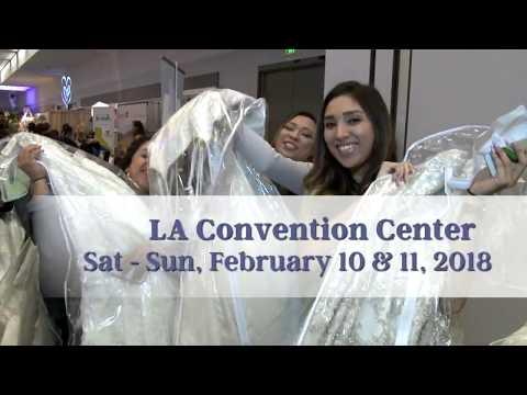 Bride World - LA Convention Center FEB 10-11, 2018