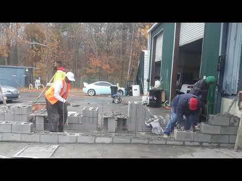 Brick and Block Masonry Contractors in Atlanta, Georgia