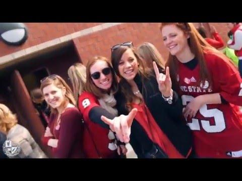 I'm Shmacked - North Carolina State University