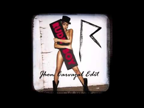 Rihanna - Rudeboy (Jhon Carvajal Edit) Dancehall Free Download!