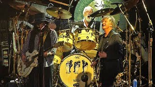 Fleetwood Mac  - Go Your Own Way -  Berlin Waldbühne  06June2019