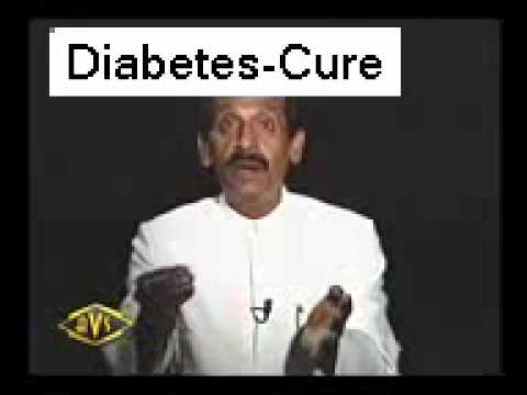 Diabetes Cure by Dr. Pankaj Naram
