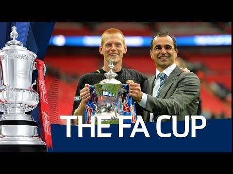 The FA Cup on YouTube: Goals, highlights and behind the scenes from The FA