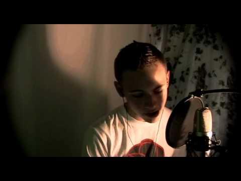 Whatcha Say - Jason Derulo (Cover by Austin Corini)