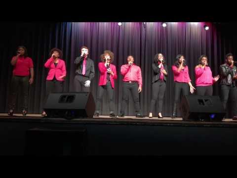In Tone Nation | New Manchester High School (Douglasville, GA)