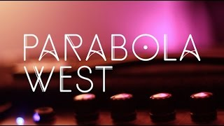 Parabola West Home Concert Series Ad