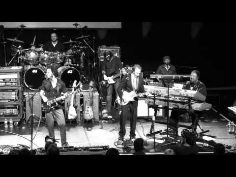 Zappa Plays Zappa 2010 - Uncle Remus - George Duke Memorial