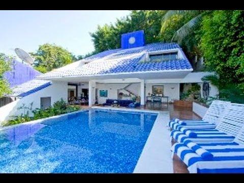 Acapulco Vacation Rentals - Casa Delfin - Villa Experience Mexico