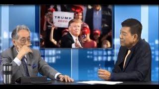 Nguyễn Xuân Nghĩa   Vì Sao Sự Thành Công Cuả Donald Trump Vẫn Không Được Hoàn Toàn