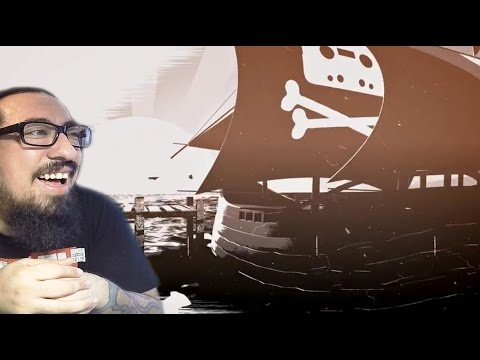 "Dubioza kolektiv ""Free.mp3 (The Pirate Bay Song)"" REACTION"
