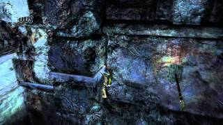Tomb Raider - Underworld / PC [GAMEPLAY] (HD)