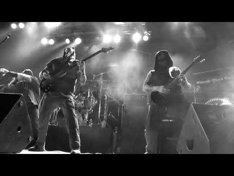 VARATHRON - Into The Absurd (Official Music Video)