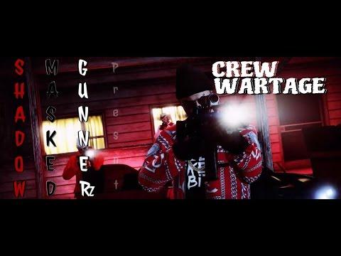 GTA 5 ONLINE: SMGS - CREW WART...