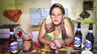 Dona Zumira OPINA sobre depilação da Nanda Costa
