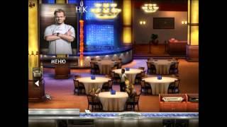 Истории об играх - 'Адская Кухня'
