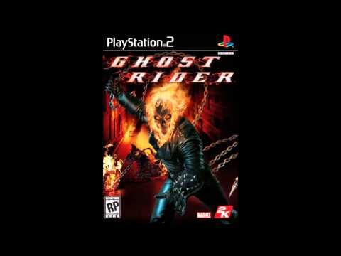 Ghost Rider Game Soundtrack - Lightning Strikes Lilith Fight
