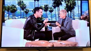 I Made It On The Ellen Show | Daniel Fernandez