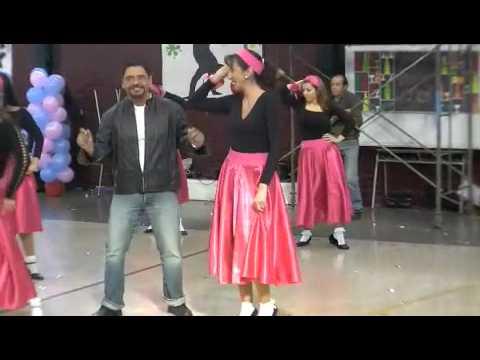 Baile aniversario liahona cuarto rani youtube for Cuarto aniversario