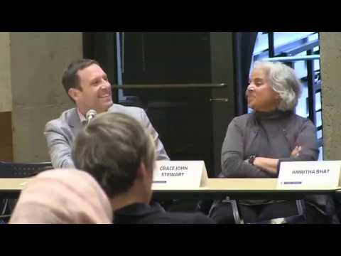 Panel 3 - Lancet Commission on Global Mental Health
