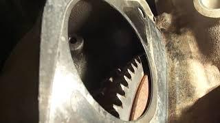 geely ck ремонт стартера