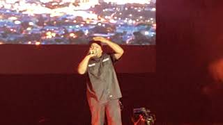 "Ice Cube ""It Was A Good Day"" Tucson AZ 9/1/18"