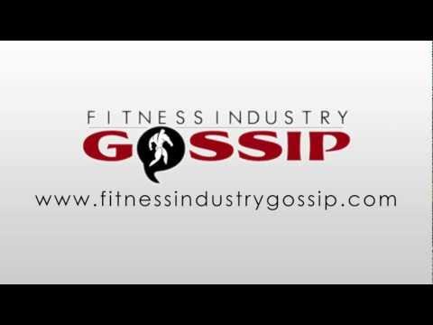 Fitness Industry Gossip Promo - www.fitnessindustrygossip.com