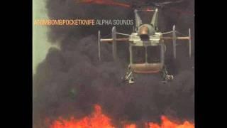 Atombombpocketknife - Explode Again
