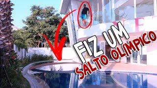 PULEI DO SEGUNDO ANDAR DA CASA DOS IRMÃOS NETO thumbnail