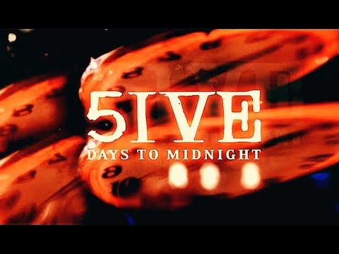 Пять дней до полуночи 1, 2, 3, 4  5 серия 2004