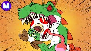 YOSHZILLA! Mario Bros