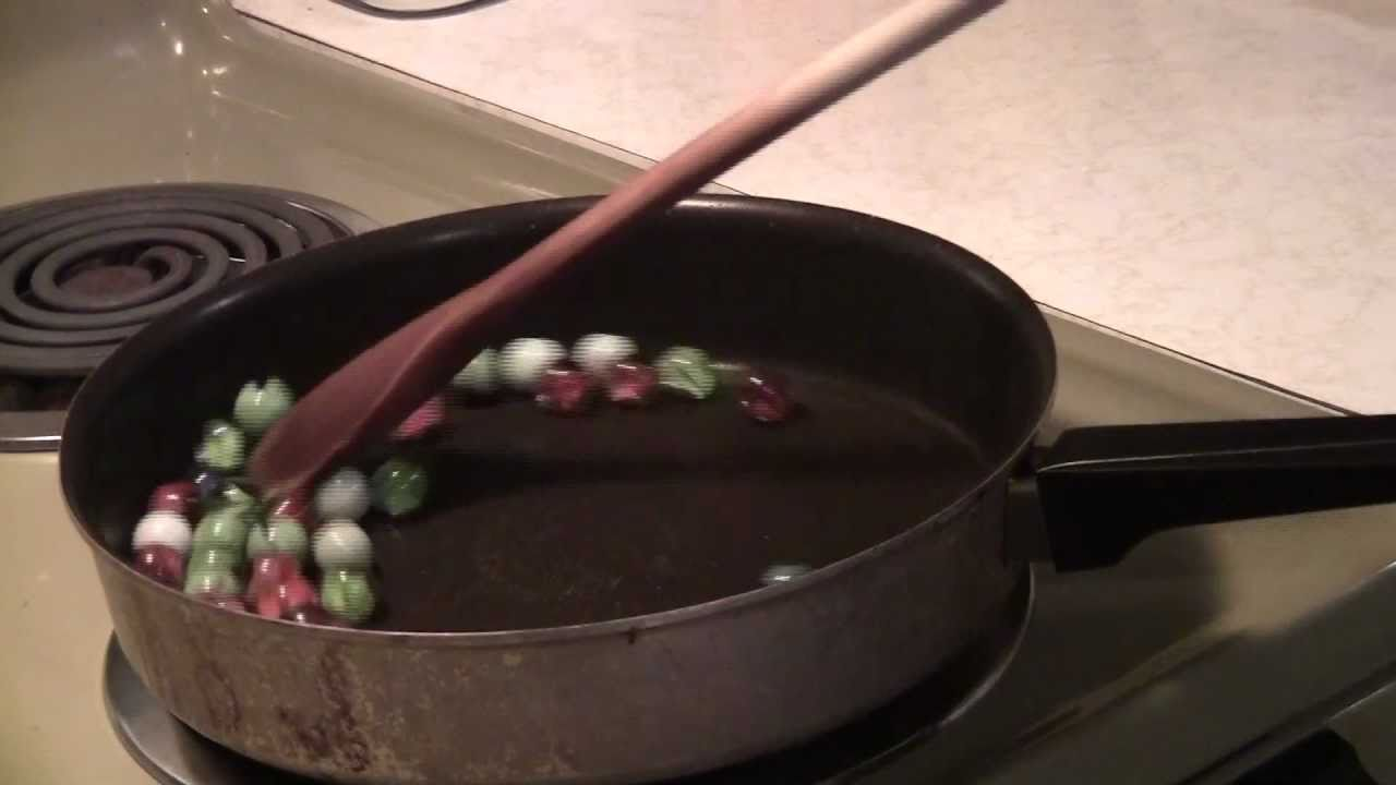How To Make Fried Marbles