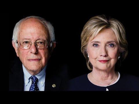 CNN projection: Clinton wins Ga., Va.; Sanders wins Vt.