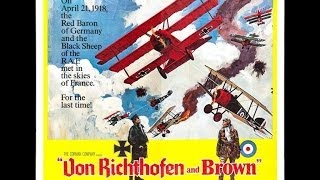 Von Richthofen and Brown (Trailer)