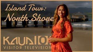 Kaua'i Island Tour - Part 06 - North Shore, Kīlauea, Princeville, Hanalei, Hāʻena - Kaua'i-TV