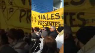 """¿""""Golpismo""""? El Grupo Clarín arengando las protestas en Santa Cruz"""