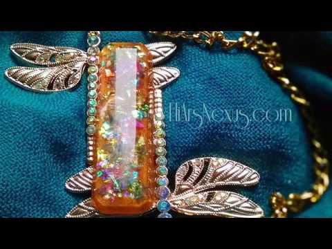 Eli Ars Nexus bijoux: journey.