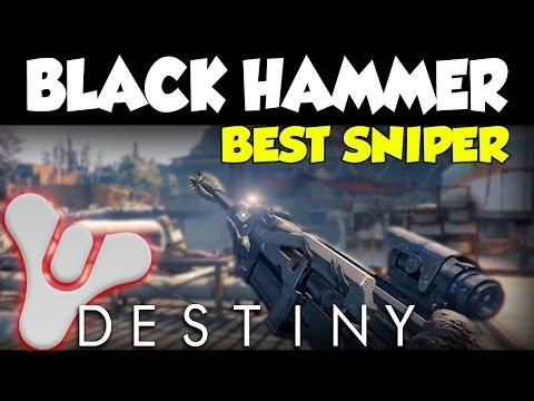 destiny top  sniper rifles   game doovi