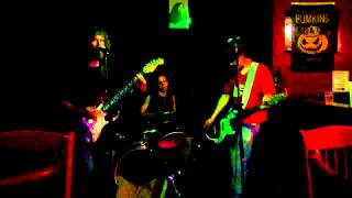 Bull Hockey by Crumb Catcher at the Public House 4/10/15