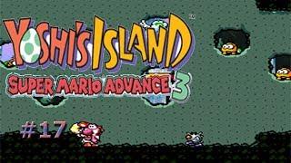 Revoloteo desdes las alturas/Yoshi´s Island: Super Mario Advance 3 #17